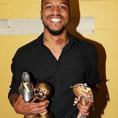 Awards 2016/17