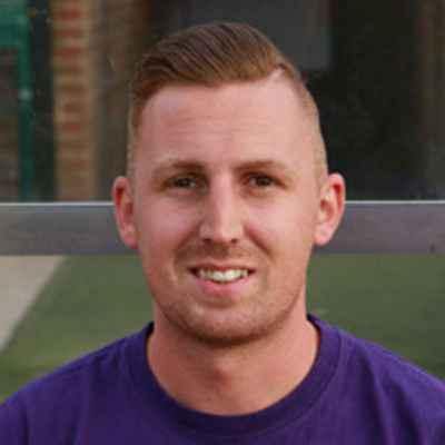 Liam Holden