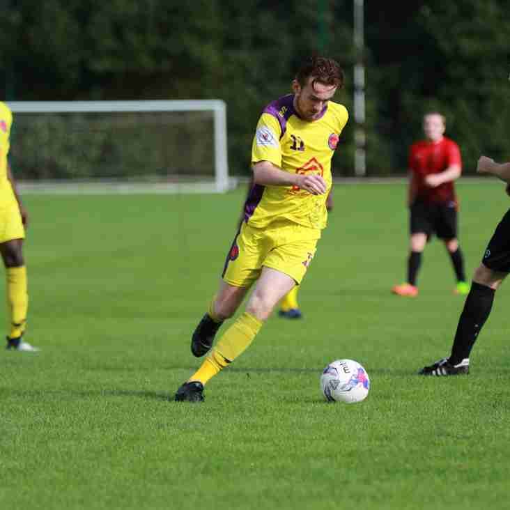 Reserves suffer last gasp loss