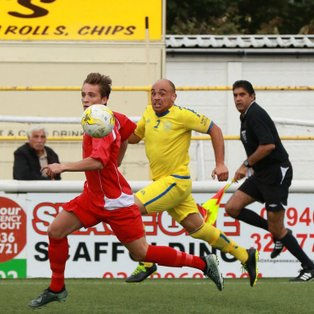 Winless run ended by Cooper-Smith strike