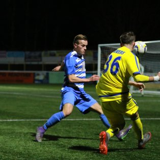 County cup penalty woes