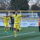 White and Cooper-Smith strike to clinch points