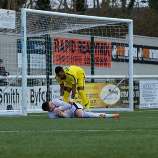 Promotion hopes take a hit