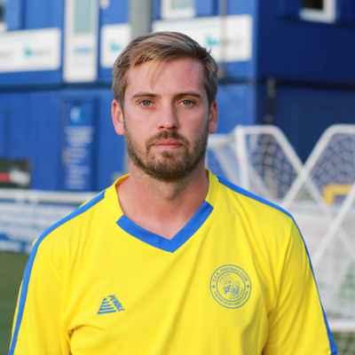 Robbie Hendry