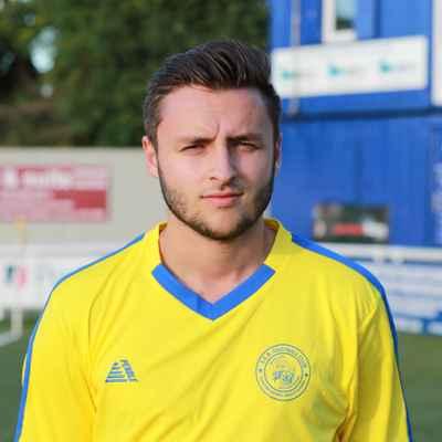 Matt Auletta