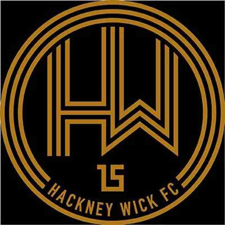 Matchday preview: U18 Bostik v Hackney Wick