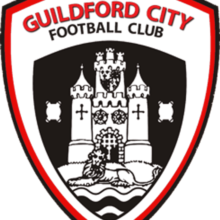 Match preview: First's A v Guildford City
