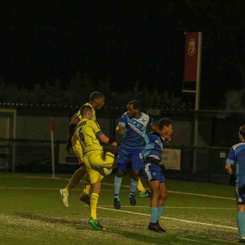 16.1.19 - A v FC Deportivo Galicia