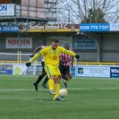 Rovers back to winning ways in the league