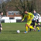 Firsts clinch second place