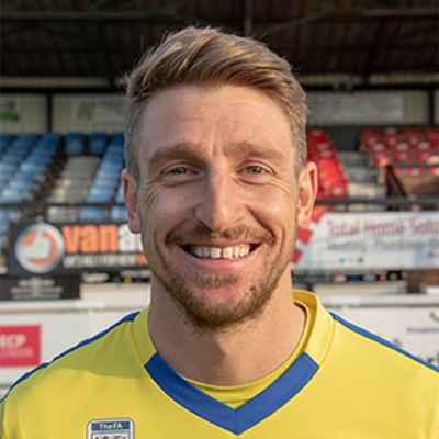 Craig Hastings