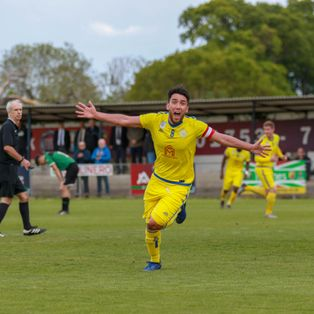 Rovers clinch Premier Challenge Cup