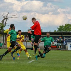 Sutton Common Rovers v CB Hounslow - Premier Challenge Cup Final