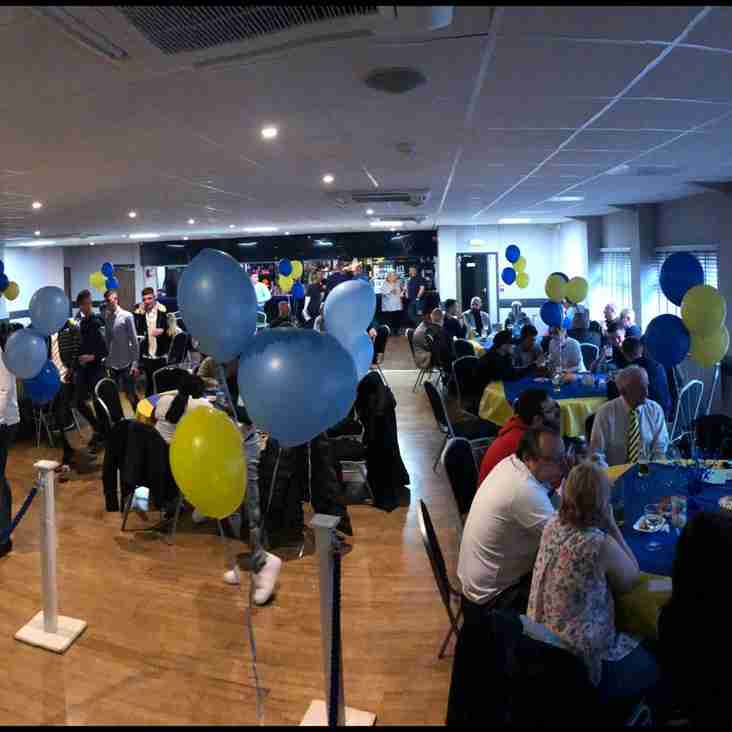 2018/19 Awards evening