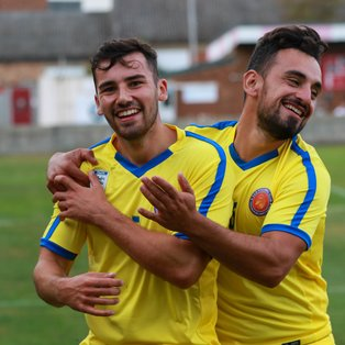 Rovers pick up the points at Camberley