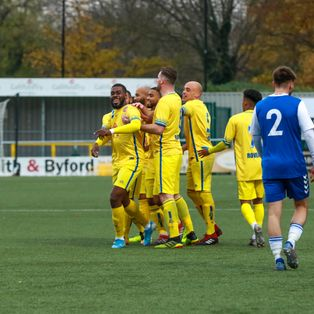 Page and Siaw on target as Rovers win again
