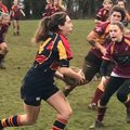 ON's U15 Girls beat Towcester in tight game.