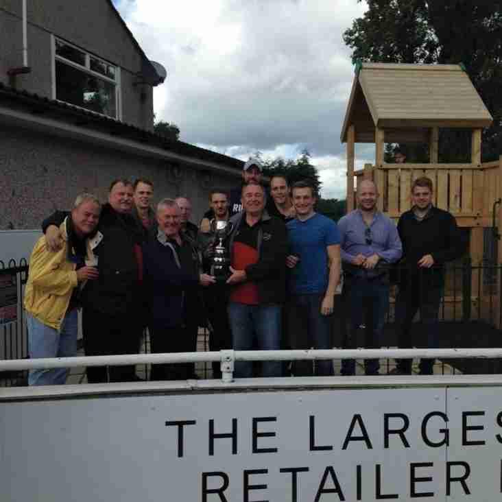 EBBC Receive Singleton Cup