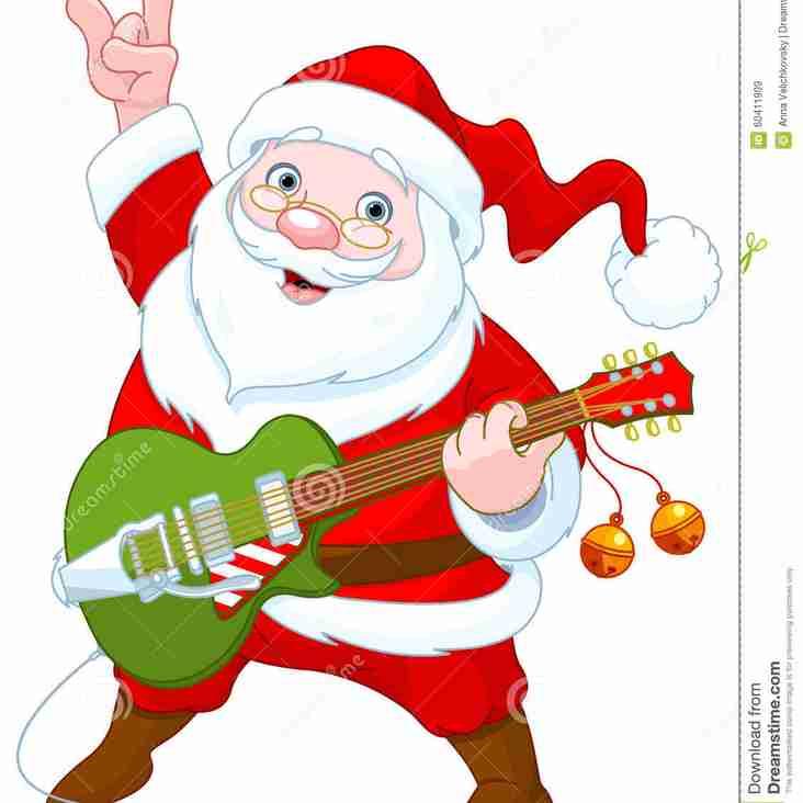 Christmas John Doyle Music Night