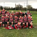 LINCOLN LADIES MATCH REPORT