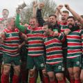 FIRST XV MATCH REPORT