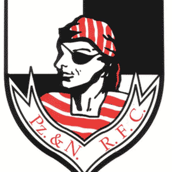 Penzance & Newlyn RFC - AGM 2017