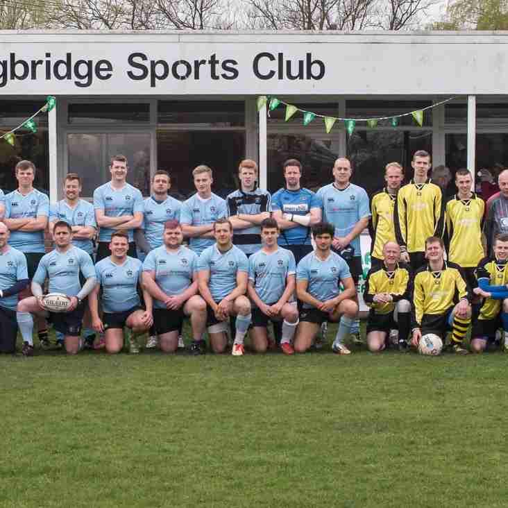 Sports Club AGM