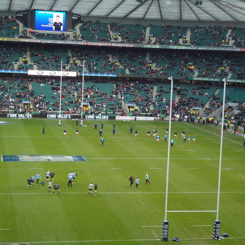 England 6 Nations Home International Tickets 2019