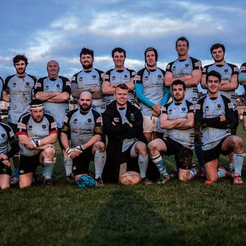 2nd XV beat Lytchett Minster II