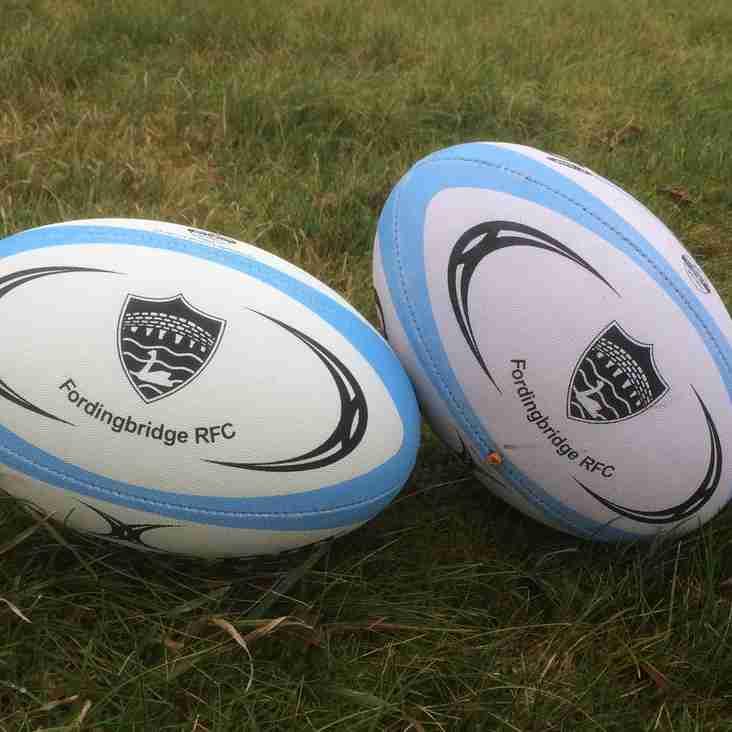 Rugby, Rugby, Rugby Weekend