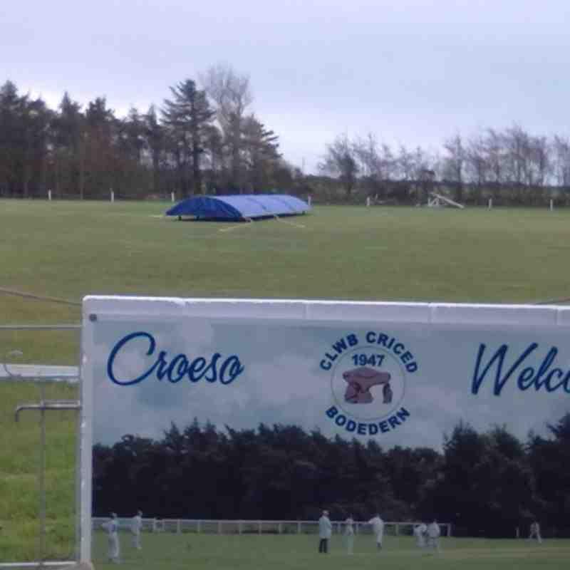 Clwb Criced Bodedern Cricket Club