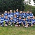 Maldon Rugby Union Football Club vs. Sudbury Rugby Club
