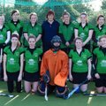 Ladies 3s lose to Witney Ladies 3s 2 - 4