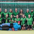 Ladies 2s lose to Wycombe Ladies 3s 1 - 5
