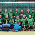 Ladies 2s beat Banbury Ladies 4s 5 - 0