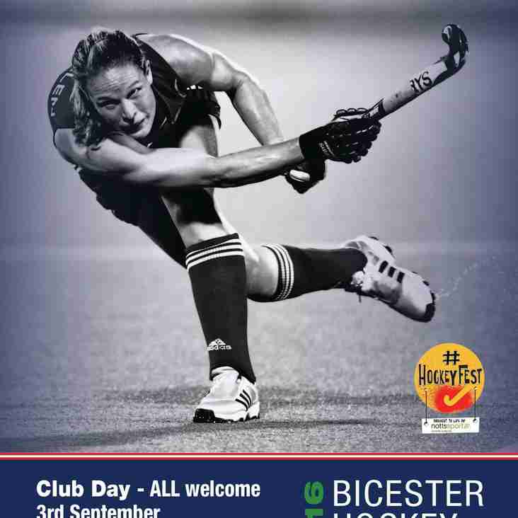 GB Olympian joining us at Club Day