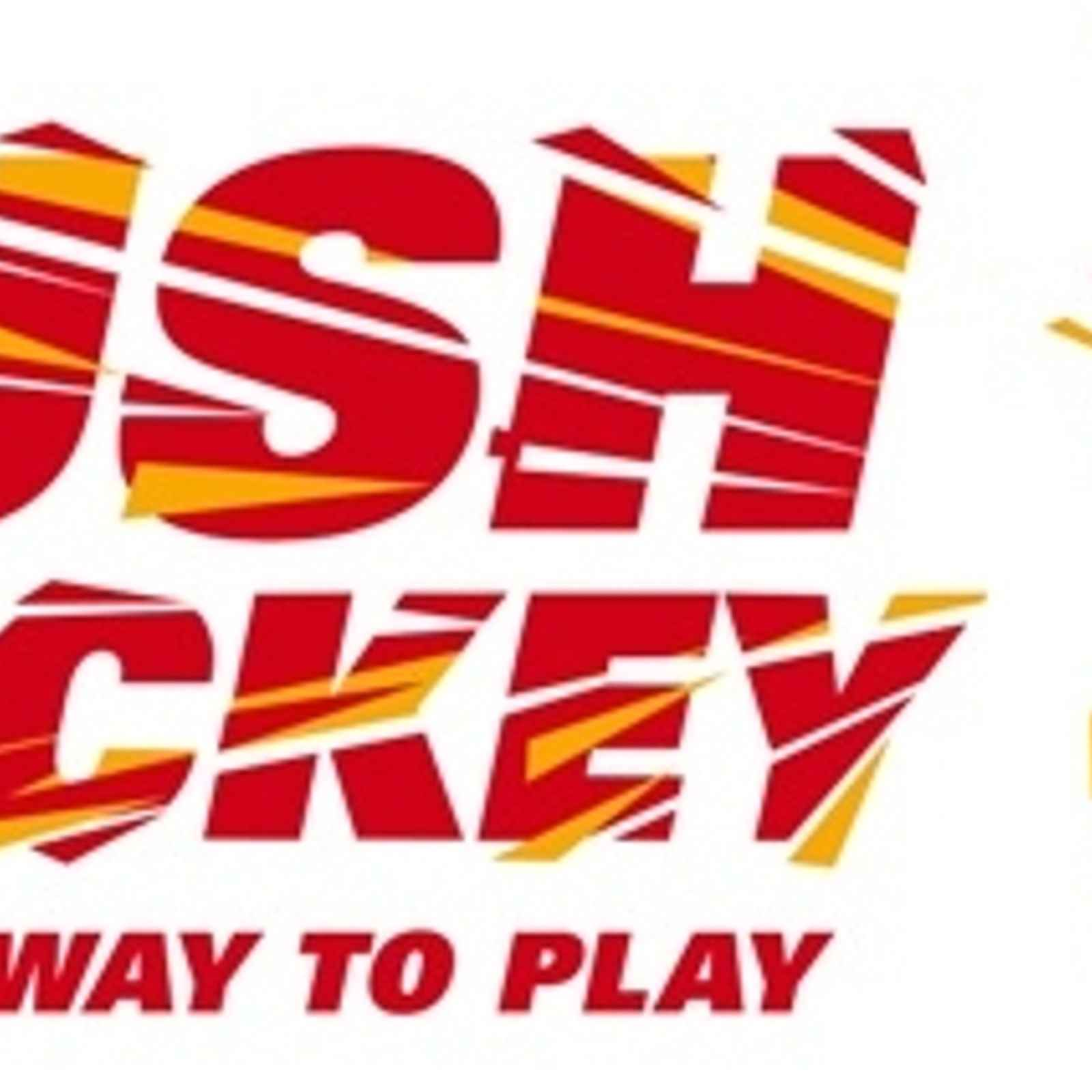 Rush Hockey and Mix and Match every Monday