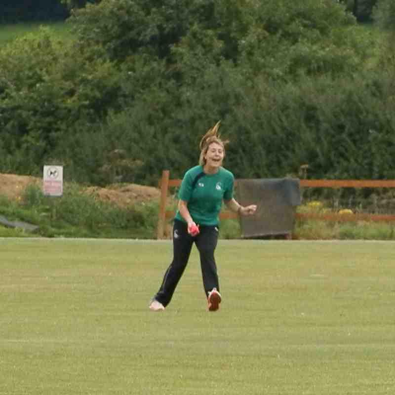 Berkshire U17 vs Wiltshire @ Calne