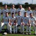 Haslington CC - 2nd XI 94 - 97/3 Hale Barns CC - 2nd XI