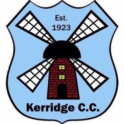 Kerridge CC - 1st XI