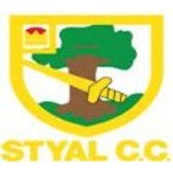 Styal CC - 1st XI