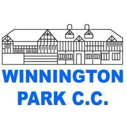 Winnington Park CC - 1st XI