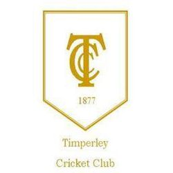Timperley CC - 3rd XI