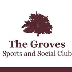 The Groves  CC - 1st XI