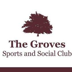The Groves  CC - 1st XI