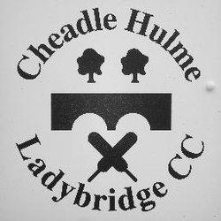 Cheadle Hulme Ladybridge CC - 1st XI