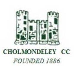 Cholmondeley CC - 1st XI