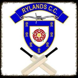 Rylands CC - 2nd XI