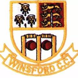 Winsford CC, Cheshire - 1st XI