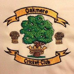 Oakmere CC - 1st XI